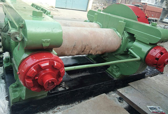 Rubber Machinery Manufacturer